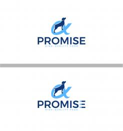 Logo design # 1195294 for promise dog and catfood logo contest