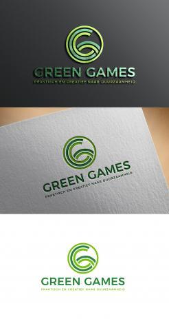Logo # 1212863 voor Ontwerp een leuk logo voor duurzame games! wedstrijd