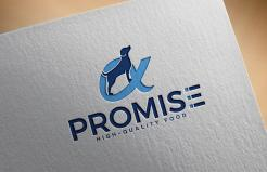 Logo design # 1195324 for promise dog and catfood logo contest