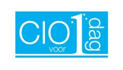 Logo # 411948 voor Logo voor goed doel! CIO voor 1 dag, voor Make a Wish wedstrijd