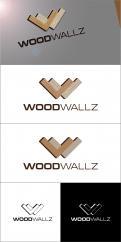 Logo # 1152106 voor modern logo voor houten wandpanelen wedstrijd