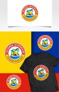 Logo design # 645960 for logo and t shirt design for Colombia Whitewater contest