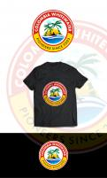 Logo design # 645962 for logo and t shirt design for Colombia Whitewater contest