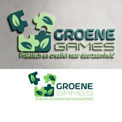 Logo # 1210138 voor Ontwerp een leuk logo voor duurzame games! wedstrijd