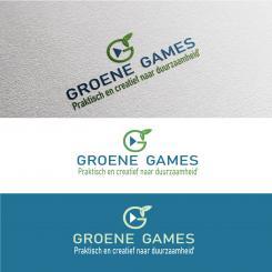 Logo # 1209958 voor Ontwerp een leuk logo voor duurzame games! wedstrijd
