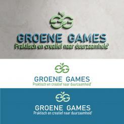Logo # 1209979 voor Ontwerp een leuk logo voor duurzame games! wedstrijd