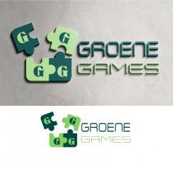 Logo # 1209880 voor Ontwerp een leuk logo voor duurzame games! wedstrijd