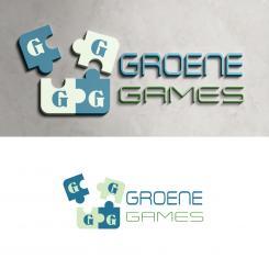 Logo # 1209932 voor Ontwerp een leuk logo voor duurzame games! wedstrijd