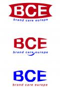 Logo # 169976 voor Ontwerp een sprekend logo modern en strak voor een europees opererend promotie bedrijf! wedstrijd