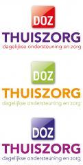 Logo # 390446 voor D.O.Z. Thuiszorg wedstrijd