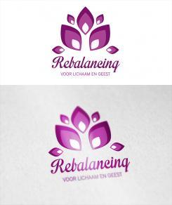 Logo # 456697 voor Ontwerp een intrigerend logo dat geborgenheid en blijheid uitstraalt voor een succesvolle Rebalancingpraktijk. wedstrijd