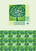 Logo # 136343 voor Fair Furniture, ambachtelijke houten meubels direct van de meubelmaker.  wedstrijd