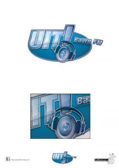 Logo # 182910 voor Ontwerp logo radio show wedstrijd