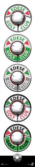Logo # 165257 voor Golfclub zoekt nieuw logo. wedstrijd