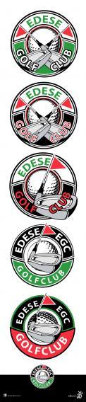 Logo # 165265 voor Golfclub zoekt nieuw logo. wedstrijd