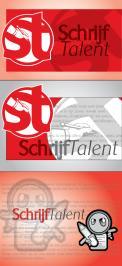 Logo # 136477 voor Logo gezocht voor tekstbureau wedstrijd