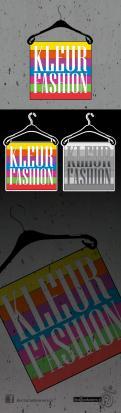 Logo # 142315 voor Modern logo + Beeldmerk voor nieuw Nederlands kledingmerk: Kleur wedstrijd