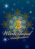 Logo # 135295 voor Logo for WINTERLAND, a unique winter experience wedstrijd