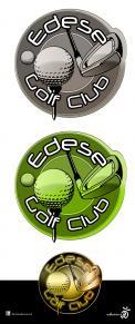 Logo # 164491 voor Golfclub zoekt nieuw logo. wedstrijd