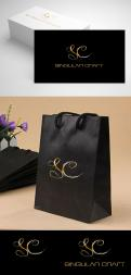 Logo design # 879831 for Design logo for a luxury brand for environment friendly bags contest