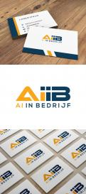 Logo # 1138821 voor Logo voor  AI in bedrijf  wedstrijd