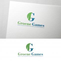 Logo # 1207143 voor Ontwerp een leuk logo voor duurzame games! wedstrijd