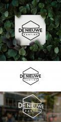Logo design # 1154735 for Design a logo for vegan restaurant   catering 'De Nieuwe Kantine' contest