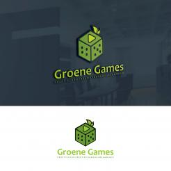 Logo # 1207223 voor Ontwerp een leuk logo voor duurzame games! wedstrijd