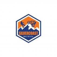 Logo design # 923796 for Design a unique and sporty image logo for our 2 business parts contest