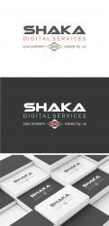 Logo design # 1074407 for Logo and stationary design for digital services company contest