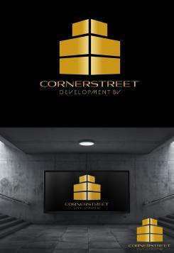 Logo # 1109222 voor Ontwerp een stoer logo voor een ontwikkelaar in logistiek vastgoed wedstrijd