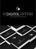 Logo # 1075536 voor Clean   Simple Logo   visitekaartje voor een Online Marketing Agency wedstrijd