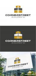 Logo # 1109282 voor Ontwerp een stoer logo voor een ontwikkelaar in logistiek vastgoed wedstrijd