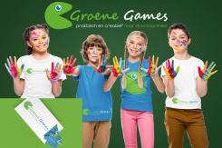 Logo # 1208306 voor Ontwerp een leuk logo voor duurzame games! wedstrijd