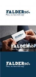 Logo # 1108189 voor Nieuwe visuele identiteit Falder nl wedstrijd