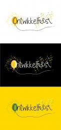 Logo # 1102282 voor Ontwerp een vrolijk  feestelijk en kleurrijk logo voor  Ontwikkelfeest  wedstrijd