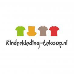 Kinderkleding Webshop.Ontwerpen Van Remcohouten Kinderkleding Webshop Logo