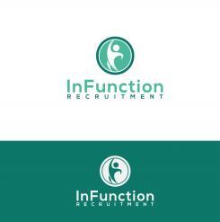 Logo # 983722 voor logo recruitment bureau wedstrijd