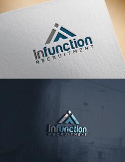 Logo # 983329 voor logo recruitment bureau wedstrijd