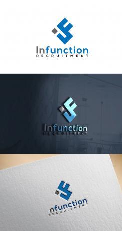 Logo # 983331 voor logo recruitment bureau wedstrijd