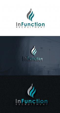Logo # 983706 voor logo recruitment bureau wedstrijd