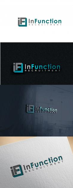 Logo # 983708 voor logo recruitment bureau wedstrijd