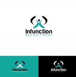 Logo # 983712 voor logo recruitment bureau wedstrijd