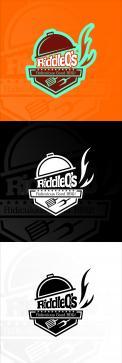 Logo # 438068 voor Logo voor BBQ wedstrijd team RiddleQ's wedstrijd