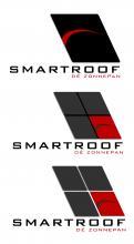 Logo # 151095 voor Een intelligent dak = SMARTROOF (Producent van dakpannen met geïntegreerde zonnecellen) heeft een logo nodig! wedstrijd