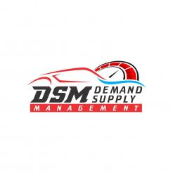 Logo design # 1066527 for Logo for Demand   Supply Management department within auto company contest