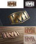 Logo # 372273 voor Logo voor een houtbewerkingsbedrijf  wedstrijd