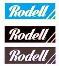 Logo # 418437 voor Ontwerp een logo voor het authentieke Franse fietsmerk Rodell wedstrijd