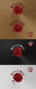 Logo # 406726 voor House of Monks, board gamers,  logo design wedstrijd