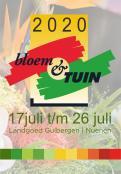 Logo # 1024292 voor vernieuwd logo Groenexpo Bloem   Tuin wedstrijd
